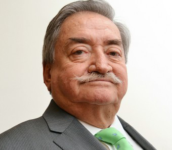 Aula Antonio Bassols Zaleta