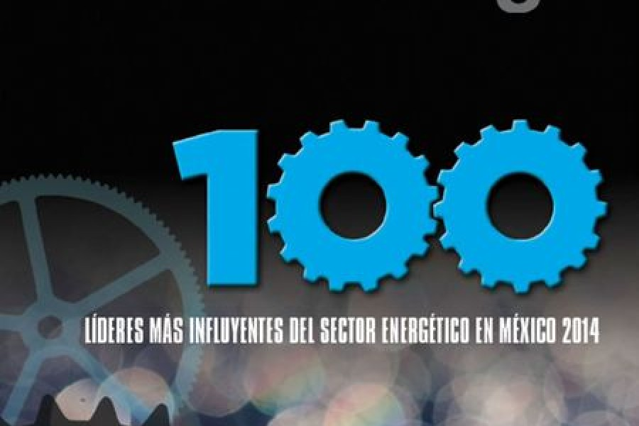 100 líderes más influyentes del sector energético en México