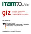 """Invitación al Seminario ITAM-GIZ """"La Transición Energética y sus implicaciones en la política de cambio climático"""""""