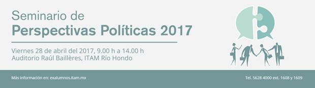 Seminario de Perspectivas Políticas