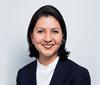Mtra. Gloria Paola Fragoso Contreras, Vicepresidenta Técnica del Órgano Regulador de la CNBV