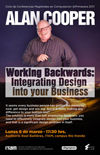 Working Backwards: Integrating Design into your Business