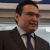 Felicitamos a Bernardo González Rosas por su nombramiento como presidente de la Comisión Nacional Bancaria y de Valores