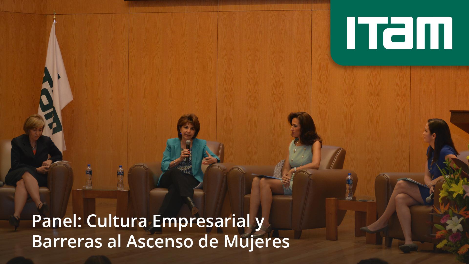 Iniciativa de Ley para el Empoderamiento de las Mujeres en el Ámbito Empresarial
