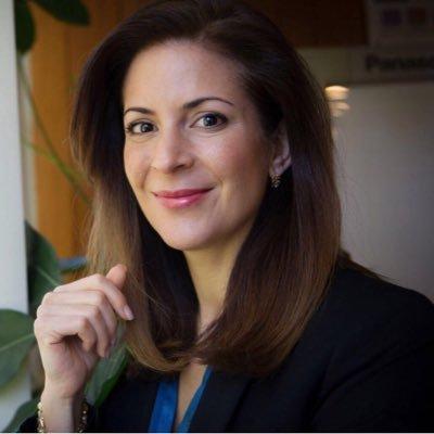 Entrevista con Angélica Ruiz, VP Director General en